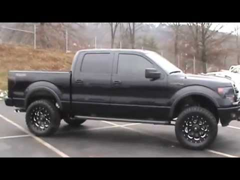 for sale 2013 ford f 150 black ops edition fx4 stk 30604 wwwlcfordcom