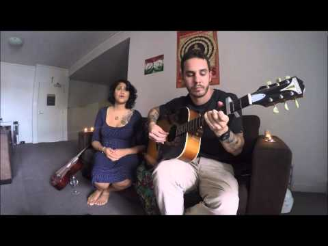 Debora Valente/Fernando Berteli - Norah Jones cover - Don't know why