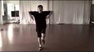 Chuyện Chàng Cô Đơn dance tutorial