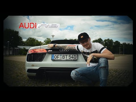 MEIN NEUES AUTO?? | Audi R8 V10 Cabrio | 610 PS | CAR PORN🔥 (REUPLOAD)