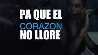 EL TIEMPO SE VA (HENRY MENDEZ) VIDEO LYRIC