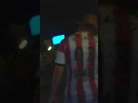 Bastian on Karaoke with Katie Red Marmaris, Turkey