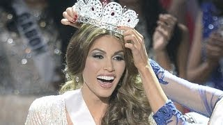 Venezuela gana Miss Universo 2013