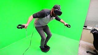 VR HOVERBOARD