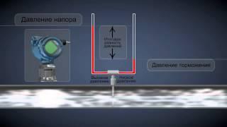 видео Особенности дифференциальных манометров