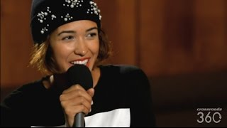 Download Moriah Peters: Why She Saved Her First Kiss With Husband Joel For The Altar, YC Alberta Mp3 and Videos