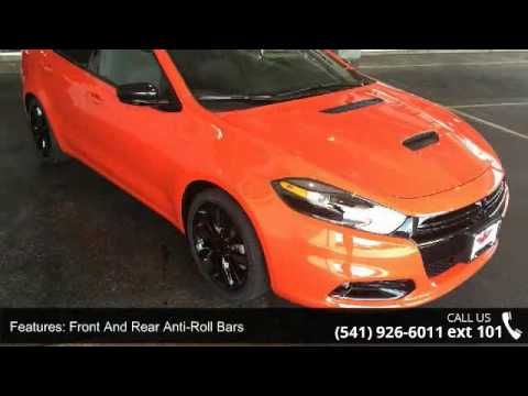 2016 Dodge Dart Gt Sport Blacktop Mark Thomas Motors