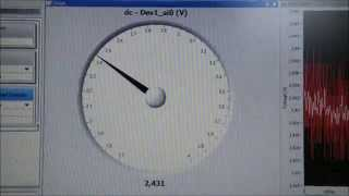 MechTech Tutorial: Building and calibrating a low cost load cell amplifier