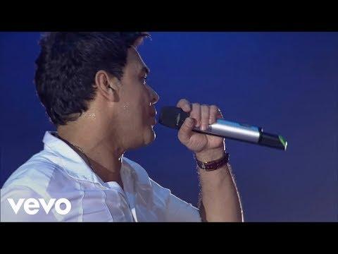 Zezé Di Camargo & Luciano - Pra Não Pensar em Você (Ao Vivo)