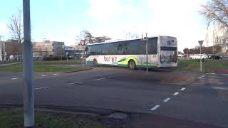 Bus 20 and 10 most used in this region Hulst The Netherlands