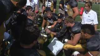 Hawkeye Sports Report - 10/4/12