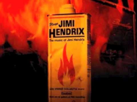 Brian Bromberg - Fire (Vinnie Colaiuta on Drums) by Jimi Hendrix