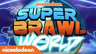 NickGamer | 'Super Brawl World' Tips & Tricks | Nick