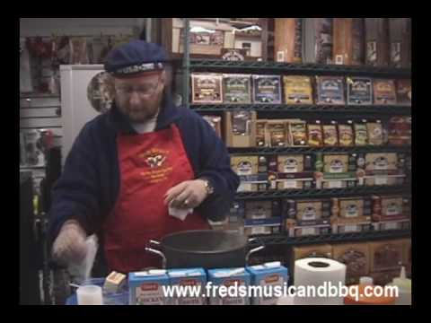 MAD MAX TURKEY PT 3 - FRED'S MUSIC & BBQ SUPPLY