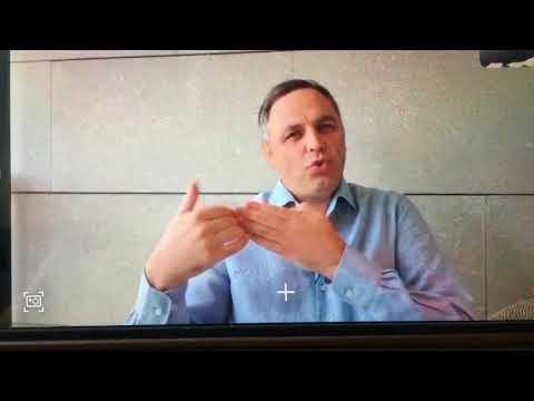 Андрей Портнов рассказал, как Порошенко установил диктат над ВККСУ и ВСП | Страна.ua thumbnail