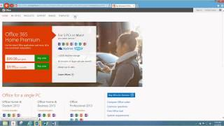 Microsoft Office 2013 Webinar -- Creating Business Cards in Office 2013