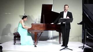 Cielo e Mar, A. Ponchielli - Matthieu Sachot, Tenor