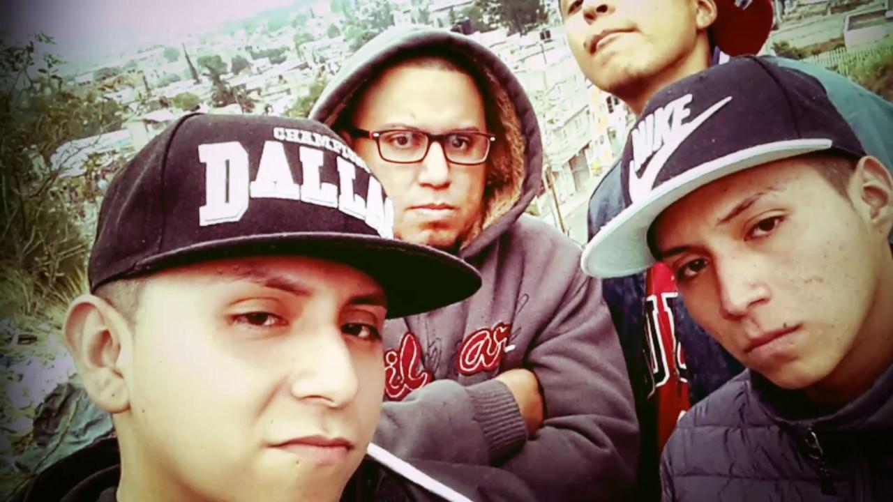 Download Grupo de Raperos---Rec Rios Ft The Ckaosz