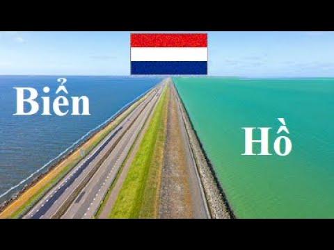 Tại sao Hà Lan khiến Thế Giới Nể Phục?