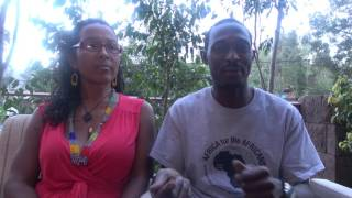 Relationships from a Black Woman Perspective - Ethiopia May 2017
