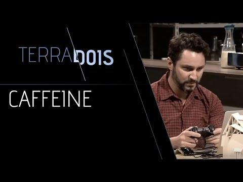 Caffeine | TERRADOIS