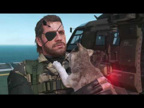 Metal Gear Solid V: The Phantom Pain Bölüm 2 Türkçe Altyazılı