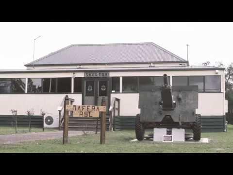 Michael Waugh - Mafeking Hill (OFFICIAL VIDEO)