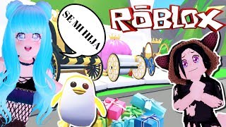 I BUY EVERYTHING A CHILD EMPLOYS IN ADOPT ME - ROBLOX