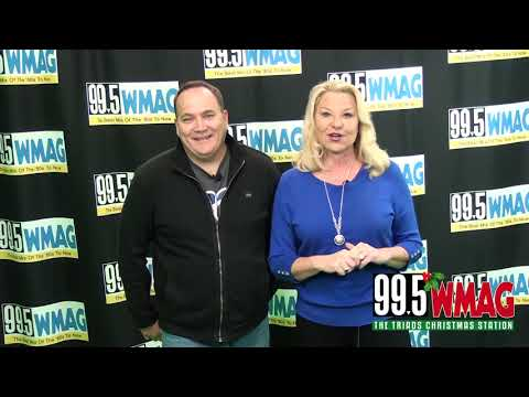 Matt Greensboro - What do Lora and Matt have in store for you for Thanksgiving week?