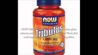 Now Foods Tribulus - Best for Reproductive Health