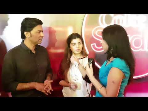 Sajjad Ali introduces his daughter Zaw Ali in #CokeStudio10