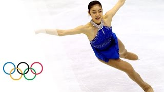 Video Yuna Kim - Free Skate - Ladies' Figure Skating | Vancouver 2010 download MP3, 3GP, MP4, WEBM, AVI, FLV November 2017
