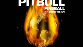 Pitbull feat John Ryan - Fireball (Broz Rodriguez & Jay Silva Bootleg)
