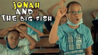 Download Goodluck Comedy - WHO SWALLOWED JONAH (PRAIZE VICTOR COMEDY TV)