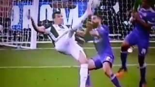 1 GOL DE LA JUVENTUS EMPATA LA SERIE FRENTE AL REAL MADRID UEFA CHAMPIONS LEAGUE 2017 FINAL