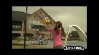 Nashville Playground Equipment Tennessee (615)480-0530 Lifetime Tetherball System