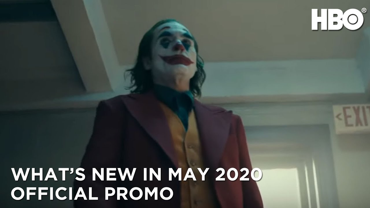 'Joker' Will Become Available To Stream Tonight On HBO