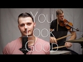 Lady Antebellum - You Look Good (Cover by Josh Ross) Mp3