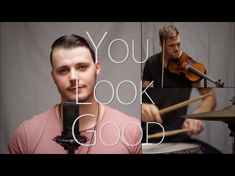 Lady Antebellum - You Look Good (Cover By Josh Ross)