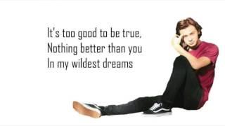 Download Mp3 Die A Happy Man - Alec Bailey  Cover  Lyrics