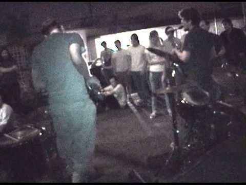 Ettrick - El Cajon, CA 8/30/07
