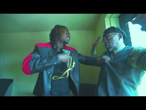 AMG FRESH - NINO (MUSIC VIDEO) @MONEYSTRONGTV