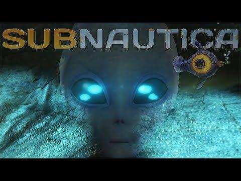 ИНОПЛАНЕТЯНЕ ВЫШЛИ НА КОНТАКТ ► Subnautica #41