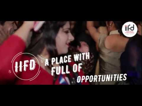 Download IIFD Fashion Runway (Fashion Show) - Join IIFD Today