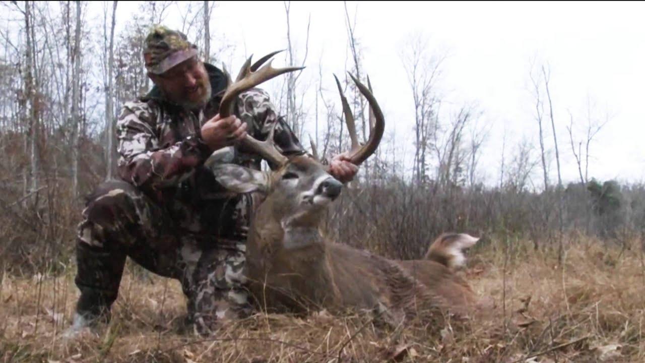 Big Knob Hunting Club