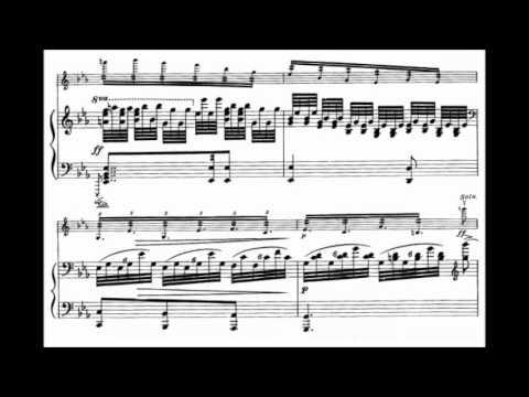 Max Bruch - Violin Concerto No. 1, Op. 26
