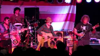"dr. dog - ""county line"" - live in Atlanta"