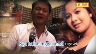 Oi Lija - Dunis Masilang
