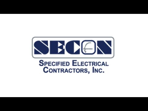 SECON - Specified Electrical Contractors - Commercial Electrical Systems Tutorial