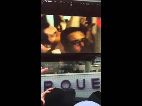 Dash Berlin - Dragonfly (Marquee Dayclub Las Vegas) (Labor Day Weekend 2015)